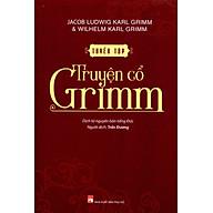Truyện Cổ Grimm (Tuyển Tập) thumbnail