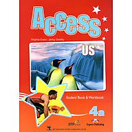 Access US 4A Student Book and Workbook thumbnail