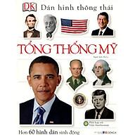 Dán Hình Thông Thái - Tổng Thống Mỹ thumbnail