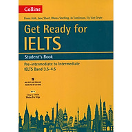 Collins Get Ready For Ielts Student s Book (Kèm file MP3) thumbnail