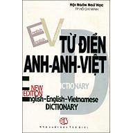 Từ Điển Anh - Anh - Việt (Khoảng 400.000 Từ) thumbnail