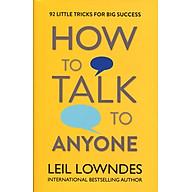 How To Talk To Anyone thumbnail