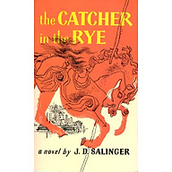 The Catcher In The Rye (Mass Market Paperback) thumbnail