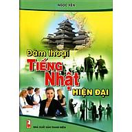 Đàm Thoại Tiếng Nhật Hiện Đại (Kèm CD) thumbnail