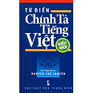 Từ Điển Chính Tả Tiếng Việt (Kiểu Mới) thumbnail