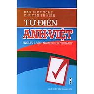 Từ Điển Anh - Việt (Khoảng 50.000 Từ) - Sách Bỏ Túi thumbnail