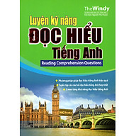 Luyện Kỹ Năng Đọc Hiểu Tiếng Anh thumbnail
