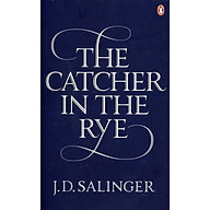 The Catcher in the Rye (Mass Paperback) thumbnail