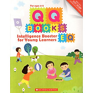 Intelligent Boosters For Young Leaners EQ Age 4-5 thumbnail