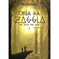Chúa Đá Zaggla (Tập 1) - Tộc Người Ánh Sáng thumbnail