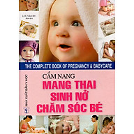 Cẩm Nang Mang Thai - Sinh Nở - Chăm Sóc Bé thumbnail