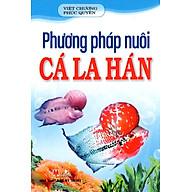 Phương Pháp Nuôi Cá La Hán thumbnail