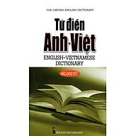 Từ Điển Anh - Việt (90.000 Từ) - Sách Bỏ Túi thumbnail