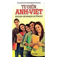 Từ Điển Anh - Việt (2013 - Minh Trí) - Sách Bỏ Túi thumbnail