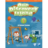 Our Discovery Island (Ame Ed.) 1 Value Pack thumbnail