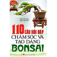 110 Câu Hỏi Đáp Chăm Sóc Và Tạo Dáng Bonsai thumbnail