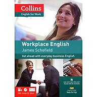 Collins English For Work - Workplace English (Kèm CD) thumbnail