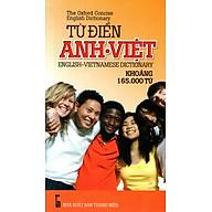 Từ Điển Anh - Việt (Khoảng 165.000 Từ) (2014) - Sách Bỏ Túi thumbnail