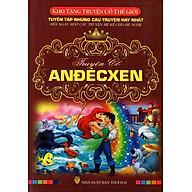 Kho Tàng Truyện Cổ Thế Giới - Truyển Cổ Andecxen thumbnail