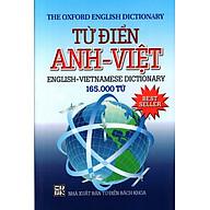 Từ Điển Anh - Việt (165.000 Từ) (2014 - Minh Trí) - Sách Bỏ Túi thumbnail