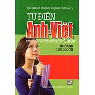 Từ Điển Anh - Việt (Khoảng 165.000 Từ) (NS Minh Trí) - Sách Bỏ Túi thumbnail