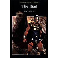 The Iliad (Paperback) thumbnail