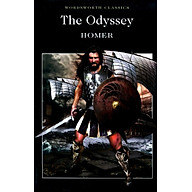 The Odysse (Paperback) thumbnail