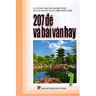 207 Đề Và Bài Văn Hay Lớp 7 thumbnail