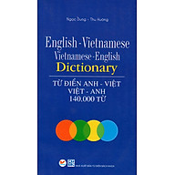 Từ Điển Anh Việt - Việt Anh 140.000 Từ thumbnail