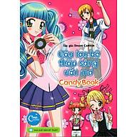 Candy Book - Câu Lạc Bộ Thắp Sáng Ước Mơ thumbnail