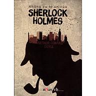 Những Vụ Kỳ Án Của Sherlock Holmes (Tái Bản 2015) thumbnail