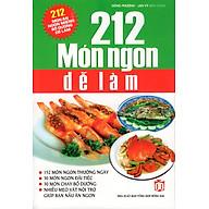 212 Món Ngon Dễ Làm thumbnail