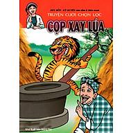 Truyện Cười Chọn Lọc - Cọp Xay Lúa thumbnail