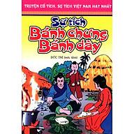 Truyện Cổ Tích, Sự Tích Việt Nam Hay Nhất - Sự Tích Bánh Chưng Bánh Dày thumbnail