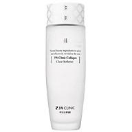 Nước Hoa Hồng Làm Trắng Da 3W Clinic Collagen Clear Softener (150ml) thumbnail