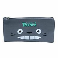 Bóp Viết My Neighbor Totoro - Xám thumbnail