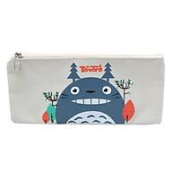 Bóp Viết My Neighbor Totoro - Trắng thumbnail