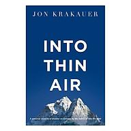 Into Thin Air thumbnail