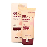 Kem Nền Aspasia 4U Special B.B Solution Cream SPF50 PA+++ (50ml) thumbnail