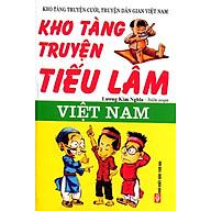 Kho Tàng Truyện Tiếu Lâm Việt Nam thumbnail