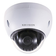 Camera SPEEDOME IP KBVISION 2Mp (KX-2007PN)-Hàng Chính Hãng thumbnail