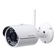 Camera IP Wifi KBVISION 3Mp (KX-3001WN) - Hàng Chính Hãng thumbnail