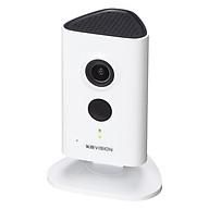 Camera IP WIFI KBVISION 3 Mp (KX-H30WN) - Hàng Chính Hãng thumbnail