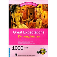 Happy Reader - Kỳ Vọng Lớn Lao (Kèm CD) thumbnail