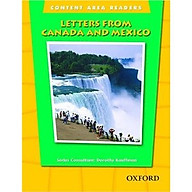 Content Area Readers Letters from Canada and Mexico thumbnail