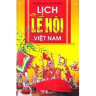 Lịch Lễ Hội Việt Nam thumbnail