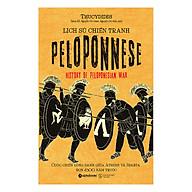 Lịch Sử Chiến Tranh Peloponnese thumbnail