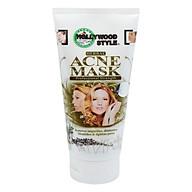 Mặt Nạ Thảo Dược Hỗ Trợ Trị Mụn Hollywood Style Herbal Acne Mask (150ml) thumbnail