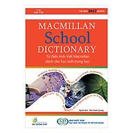 Macmillan School Dictionary thumbnail