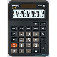 Máy Tính Để Bàn Casio MX-12B thumbnail